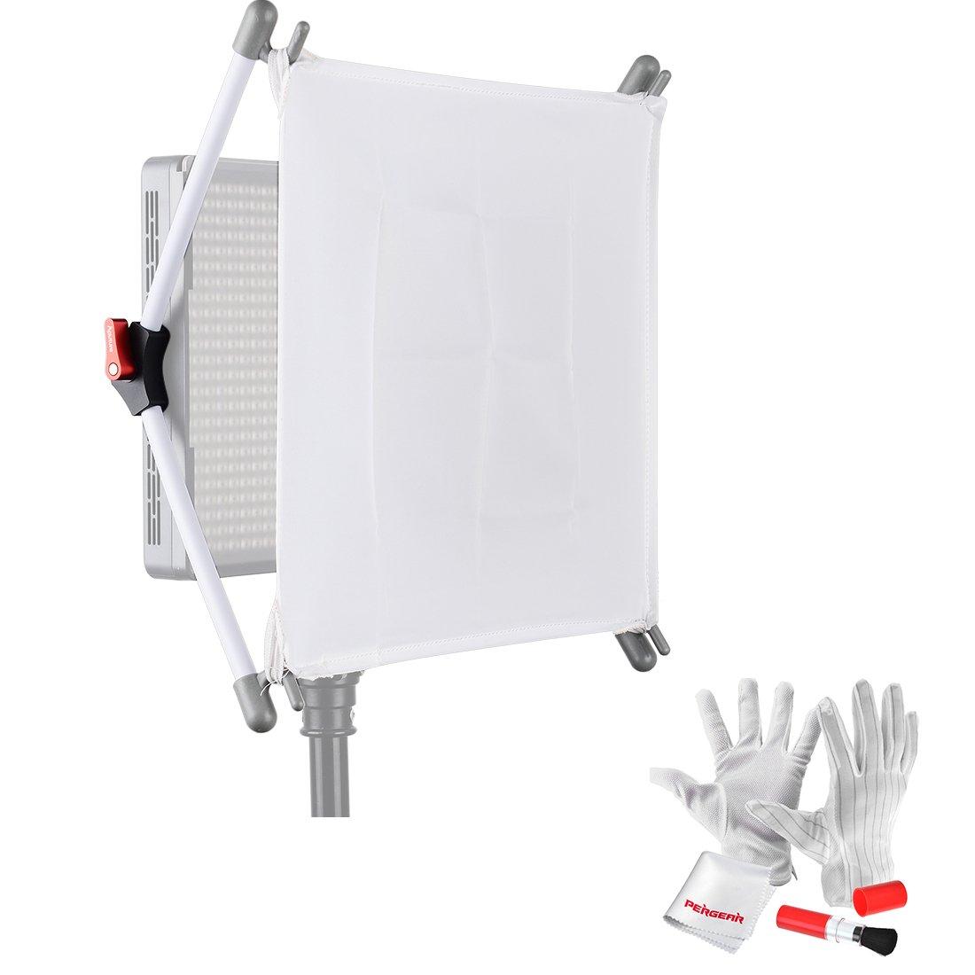 Studio Lighting Diffuser: Studio Light Easy Frost Diffuser Kit Lighting Reflector