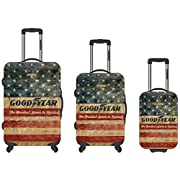Cheap Suitcases from Goodyear