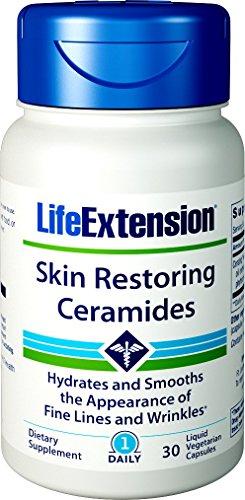 Restoring Ceramides, 30 Liquid Vegetarian Capsules ()