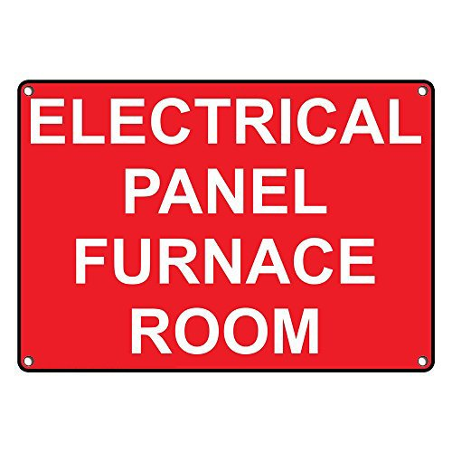 Weatherproof Plastic Electrical Panel Furnace Room for sale  Delivered anywhere in USA