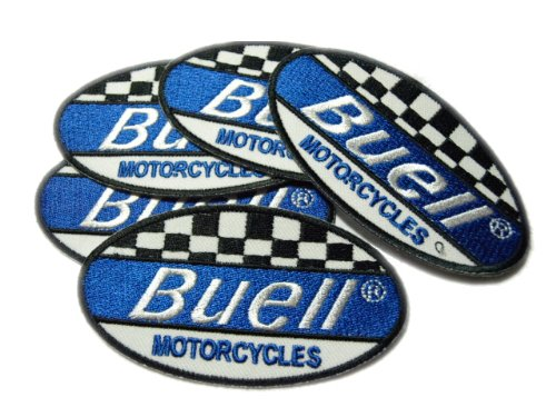 buell-motorcycles-sport-patches-limited-5pcs-embroidered-patch-size-225-x-4-inches