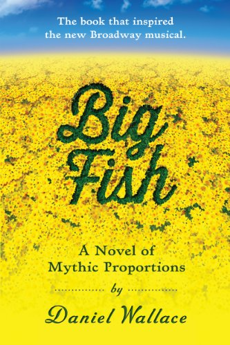 Book cover for Big Fish