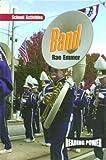 Band, Rae Emmer, 0823959694