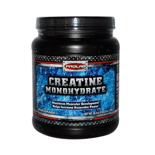 Prolab Nutrition Creatine Monohydrate Pwdr 1000 Grm