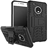Zynk Case Back Cover For Moto E4 Plus