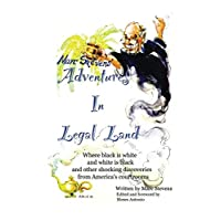 Marc Stevens' Adventures in Legal Land