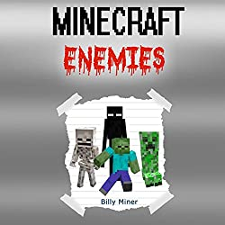 Minecraft Enemies