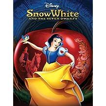 Snow White and the Seven Dwarfs (Plus Bonus Features)