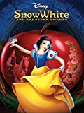 Snow White and the Seven Dwarfs (Plus Bonus Features)