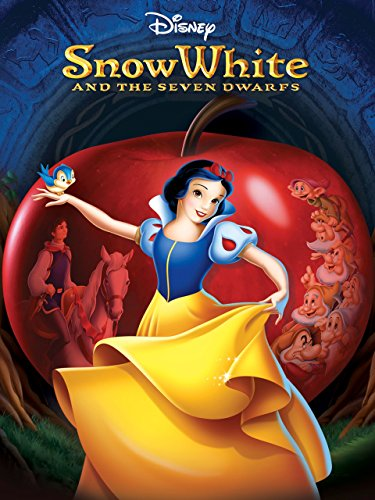Snow White and the Seven Dwarfs (Plus Bonus Features) Prime Video