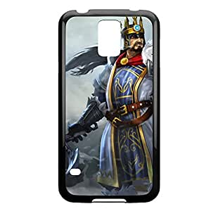 Tryndamere-005 League of Legends LoL For Case Iphone 6 4.7inch Cover - Plastic Black