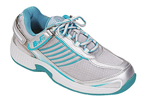 Womans Diabetic Shoe - 8