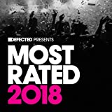 Defected Presents Most Rated 2018 / Various
