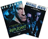 Replicant & Universal Soldier [DVD] [1992] [Region 1] [US Import] [NTSC]