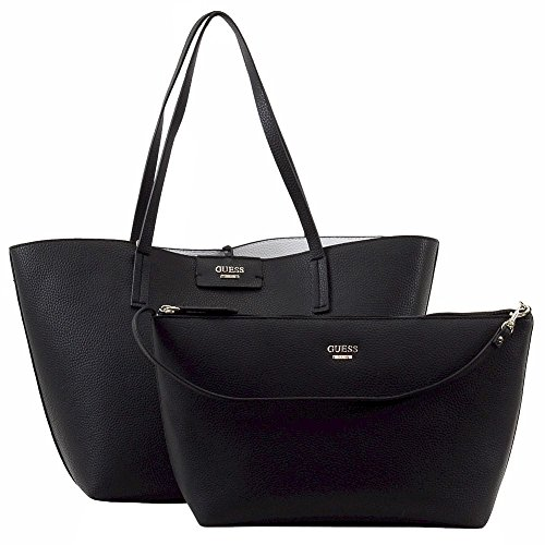 guess-bobbi-inside-out-tote-black-w-white