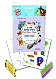 Wonder Pets Make Your Own Little Golden Book, Golden Books, 0375849823