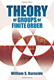 img - for Theory of Groups of Finite Order (Dover Books on Mathematics) book / textbook / text book
