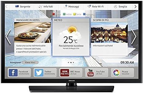 SAMSUNG TV HOTEL LED 40 FULL HD: Amazon.es: Electrónica