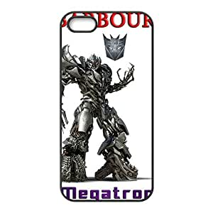 Barbour megatron migical robot Cell Phone Case for iPhone 5S