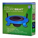 NEXT BY DANCO (10672X) HydroSeat Durable Toilet