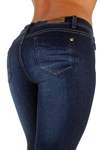 Classic 5 Pocket Jeans - 4