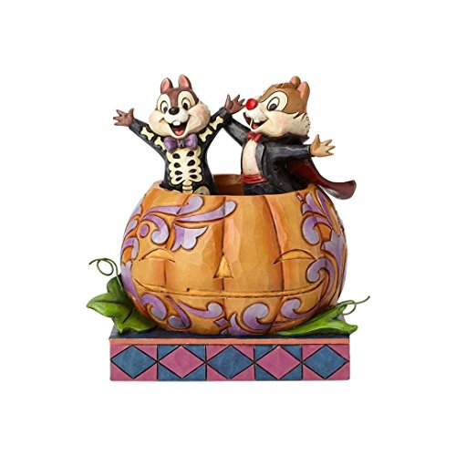 Jim Shore Disney Traditions by Enesco Chip &
