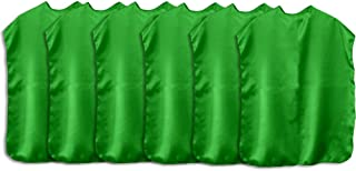 product image for Superhero Capes Children Set of 12 (All Green)