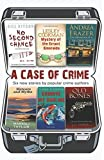 img - for A Case of Crime: A brilliant new crime collection from Accent Press book / textbook / text book