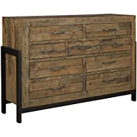 Signature Design by Ashley Sommerford Brown Dresser