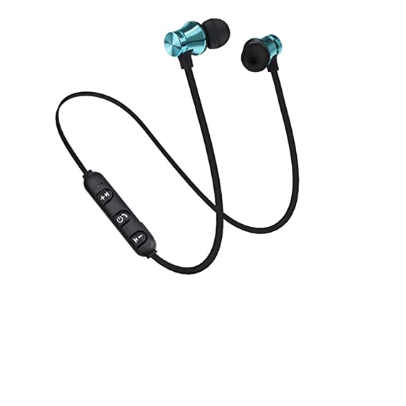 Sports Bluetooth Earphone Wireless Bluetooth Headphones Stereo Headset Ecouteur Auriculares