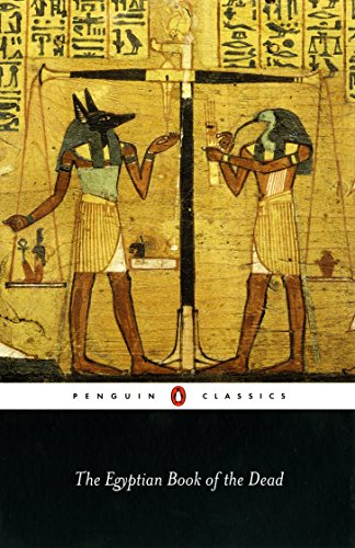 The Egyptian Book of the Dead (Penguin Classics) by Penguin Classics (Image #1)