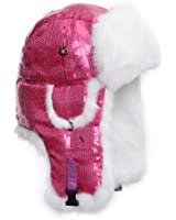 Mad Bomber Kids Lil' Bomber Cap with Real Fur