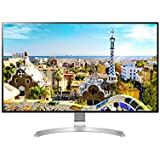 LG 32UD99 32 inch 4K UHD Height Adjustable HDR 10 IPS Monitor (3840 x 2160, 2x HDMI, DisplayPort, USB-C, 350 cd/m2, 5ms)