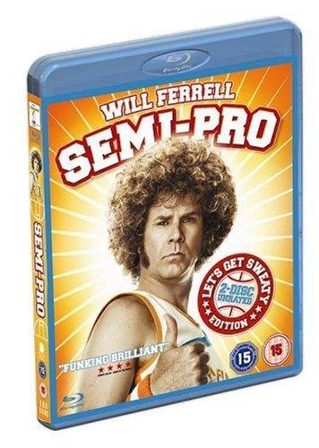 Semi-Pro [Blu-ray] [Reino Unido]