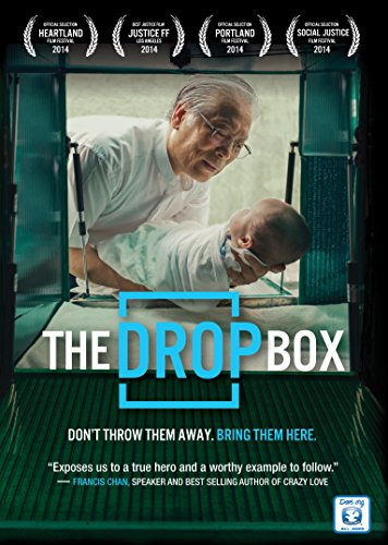 The Drop Box - Newborn About Baby Care