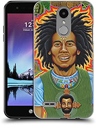Amazon com: Official Chris Dyer Bob Marley Roots Portraits Hard Back