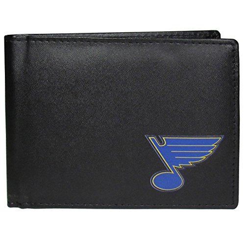 Siskiyou NHL St. Louis Blues Bi-Fold Wallet