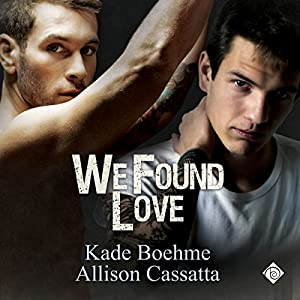 We Found Love Audiobook
