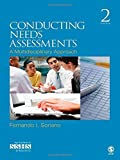 Conducting Needs Assessments: A Multidisciplinary Approach (SAGE Human Services Guides) by Fernando I. Soriano (2012-08-23)