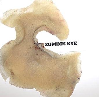 Amazon.com: Zombie Brow prótesis: Clothing