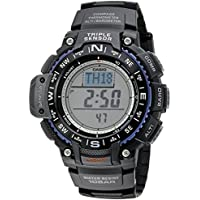 Casio SGW-1000-1ACR Triple Sensor Digital Display Men's Watch
