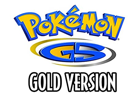 Pokémon Gold Version - Pre-Load- 3DS [Digital Code]