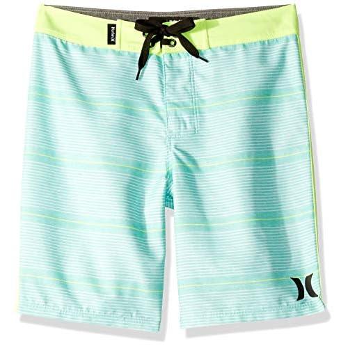 NWT $32 Hurley Boy's Swim Trunks