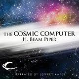Bargain Audio Book - The Cosmic Computer
