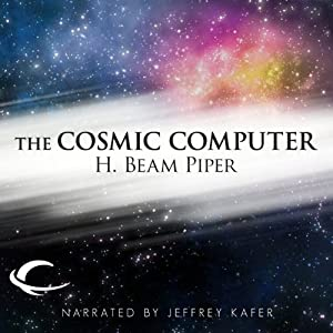 The Cosmic Computer Audiobook