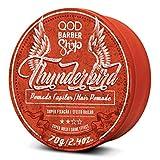 Pomada Capilar QOD Barber Shop Thunderbird 70g