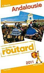 Guide du Routard Andalousie 2011