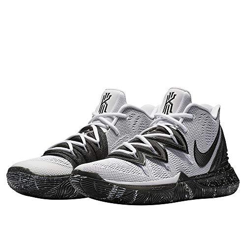 Nike Mens Kyrie 5 Nylon Basketball Shoes