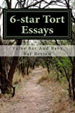 6-Star Tort Essays, Value Bar And Baby Bar Review, 1496148002