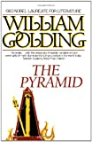 The Pyramid, William Golding and Pincher Martin, 0156747030